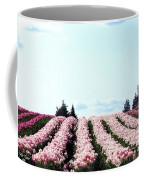 Tulip Town 10 Coffee Mug