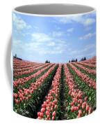 Tulip Town 12 Coffee Mug