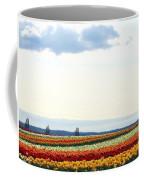 Tulip Town 13 Coffee Mug