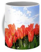 Tulip Town 17 Coffee Mug
