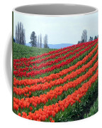 Tulip Town 18 Coffee Mug