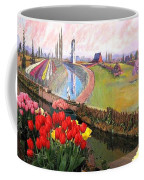 Tulip Town 21 Coffee Mug