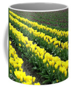 Tulip Town 9 Coffee Mug