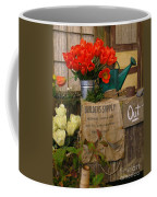 Tulip Town Coffee Mug