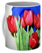 Tulipfest 1 Coffee Mug