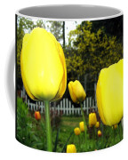 Tulipfest 8 Coffee Mug