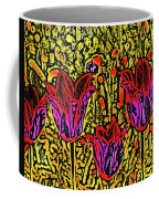 Tulips Are Tulips Coffee Mug