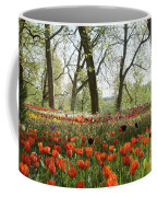 Tulips Everywhere 2 Coffee Mug