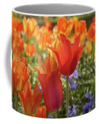 Tulips Everywhere 3 Coffee Mug