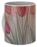 Tulips For Carol Coffee Mug