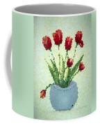 Tulips I  Coffee Mug