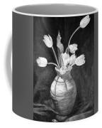 Tulips In A Vase Coffee Mug