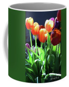 Tulips In The Light Coffee Mug