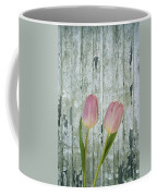 Tulips Two Coffee Mug