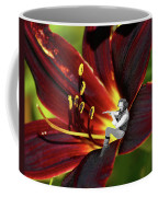 Tullflower Coffee Mug