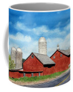 Tulmeadow Farm Coffee Mug