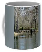 Tulpehocken Creek Coffee Mug