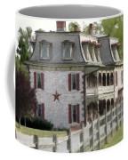 Tulpehocken Manor Plantation Historic Site  Coffee Mug