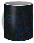 Tulsa Hurricane Football Coffee Mug