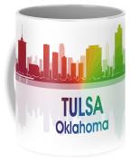 Tulsa Ok Coffee Mug