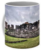 Tulum Ruins Coffee Mug