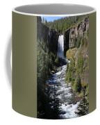 Tumalo Falls Coffee Mug