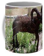 Tumble Weed Sheep Reno Nevada Coffee Mug