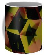 Tumbleweed Head  Coffee Mug