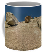 Tumbling Boulders Coffee Mug
