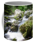 Tumbling Creek Coffee Mug