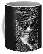 Tumbling Waters #2 Coffee Mug