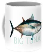 Tuna 001 Coffee Mug