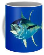 Tuna Magic Coffee Mug
