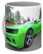 Tuned Chevrolet Coffee Mug