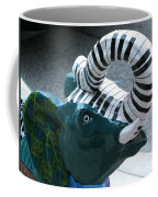 Tuneful Trunk Coffee Mug