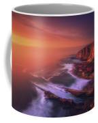 Tunelboca Coffee Mug