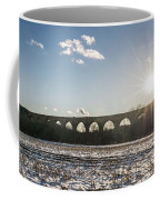 Tunkhannock Viaduct Coffee Mug
