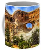Tunnel Arch Coffee Mug