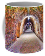 Tunnel Coffee Mug