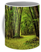 Tunnel Of Love Coffee Mug