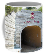 Tunnel Park, Holland Mi Coffee Mug