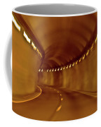 Tunnel Vision Daze  Coffee Mug