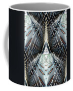Tunnels End Coffee Mug