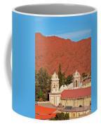 Tupiza, Bolivia Coffee Mug