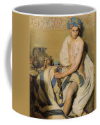 Turbaned Oriental  Coffee Mug