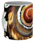 Turbo Macro Coffee Mug