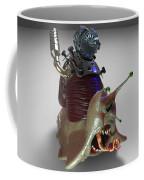 Turbo Snail Coffee Mug