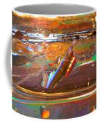 Turbulence Coffee Mug
