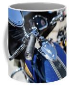 Turgalium Motorcycle Club 02 Coffee Mug