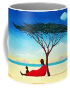 Turkana Afternoon Coffee Mug